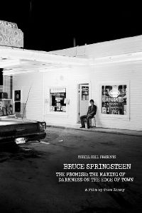 Cover Bruce Springsteen - The Promise: The Making Of Darkness On The Edge Of Town [DVD]